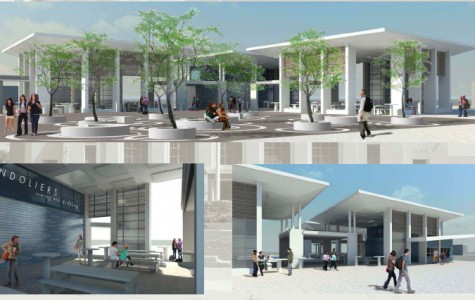 Venice's campus to be modernized by 2018