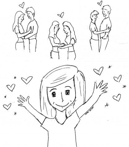 Self love on Valentine's Day