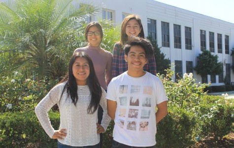 Associated Student Body (ASB) Elections