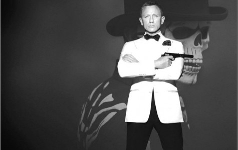 James Bond Back in Action
