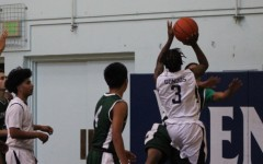 Boys Basketball takes down rival Palisades after 10 years