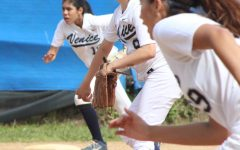 Girls Softball Playoffs Comes to an End