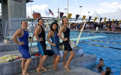 Swim Team Playoffs