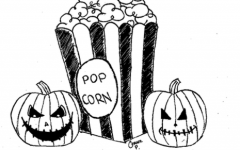 Movies for Spooky Nights In