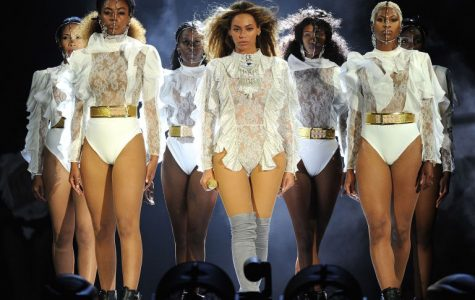 Beyoncé is in Formation for the World Tour