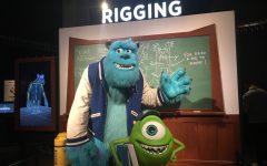 Science Behind Pixar Review