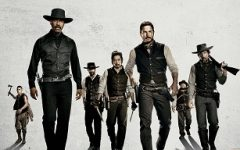"""""""The Magnificent Seven"""" is Indeed Magnificent"""