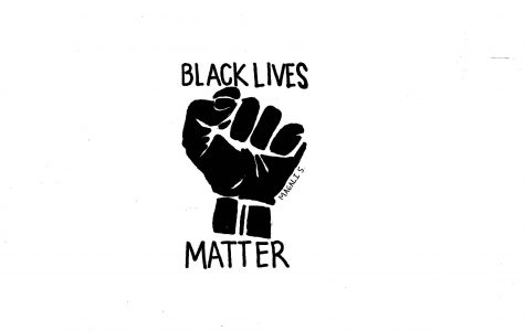 Keep Advocating the Black Lives Matter Cause