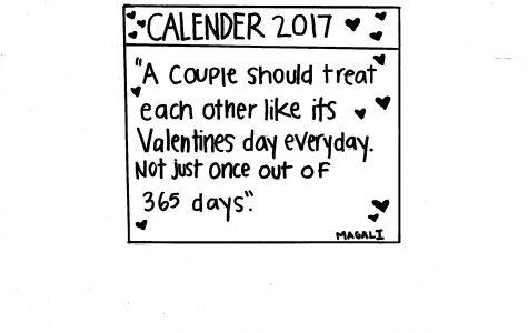 Valentine's Day isn't a Big Deal