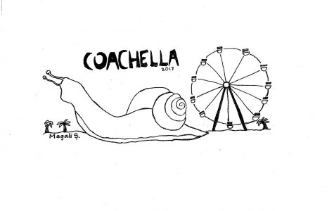 Top 10 Songs By Coachella Artists