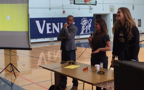 Snapchat Adopts Venice High School