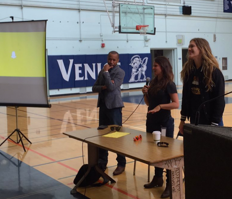 Venice High Campus to be Modernized by 2021