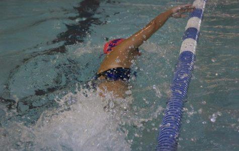 Swim Update