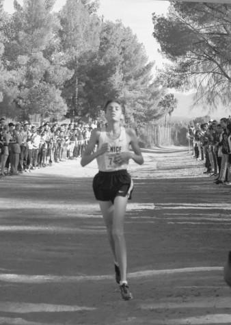Paul Luevano top city runner