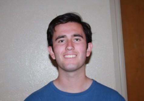 """Cal State Northridge."" -Anthony Arango, Senior"