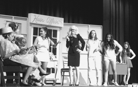 Legally Blonde Hits the Stage