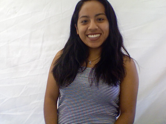 Melissa Mateo