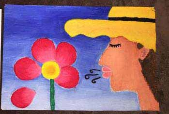 art entries