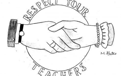 Respect Your Teachers