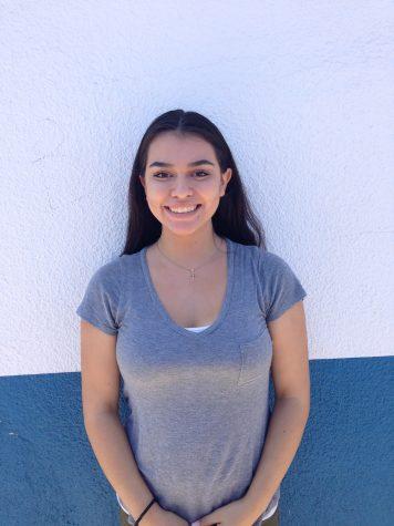 Samantha Espinoza