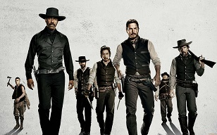 """The Magnificent Seven"" is Indeed Magnificent"