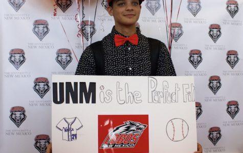Venice High Student Receives Full Scholarship for Baseball