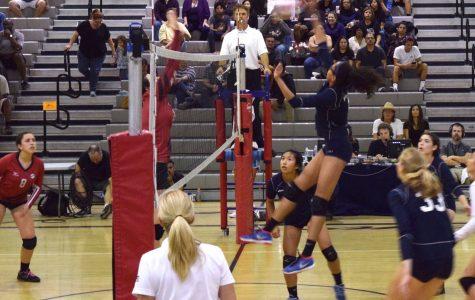 Girls Volleyball Playoffs a Success