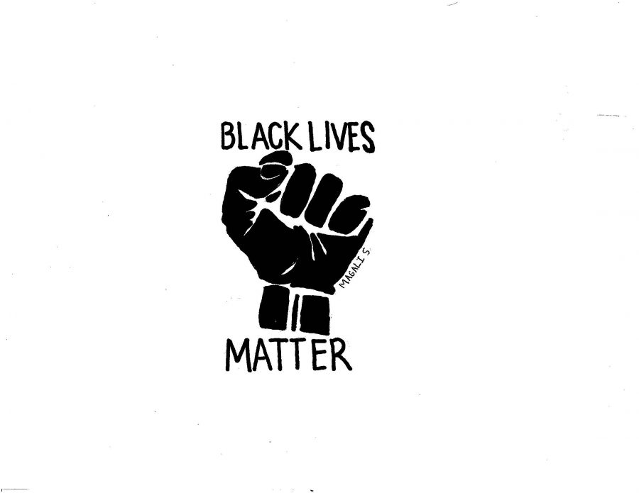 Keep+Advocating+the+Black+Lives+Matter+Cause