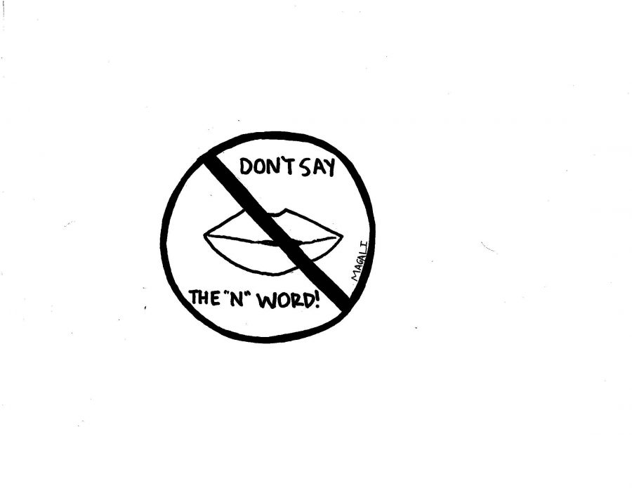 Don'tSayThe'N'Word