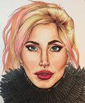 Lady Gaga Headlining Coachella