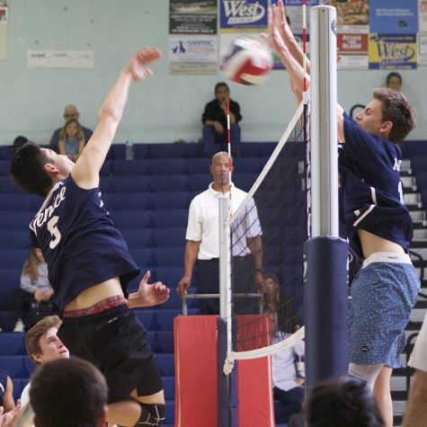 Boy's Volleyball Confident about their Season