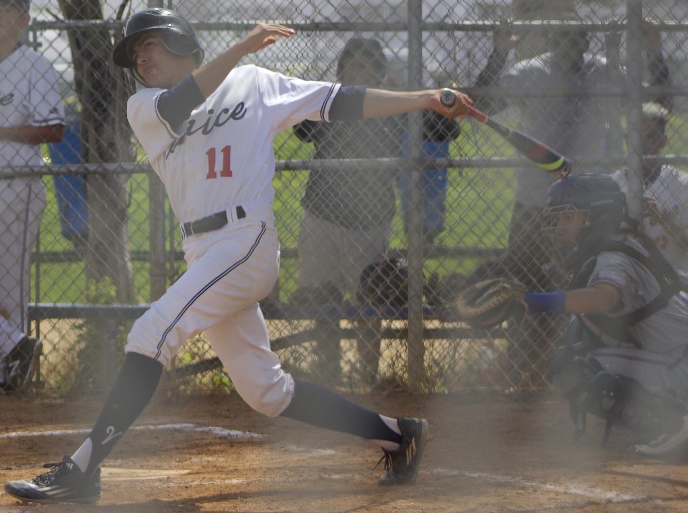 Baseball+Season+Coming+to+an+End