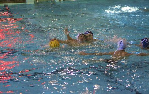 Boys Waterpolo Nears Playoffs