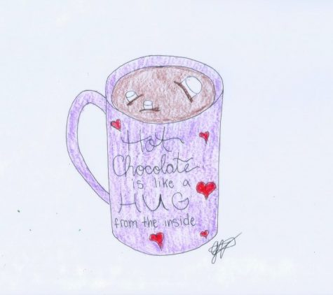 Holiday Hot Cocoa Recipe!