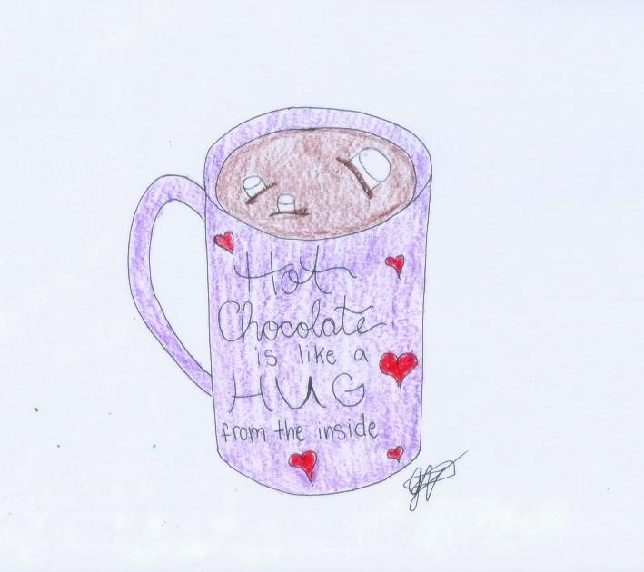 Holiday Hot Cocoa Recipe!