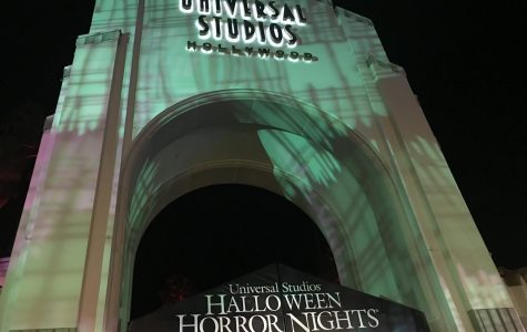 Halloween Horror Nights Maze Review
