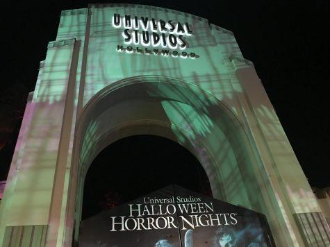 Halloween Horror Nights Maze Review