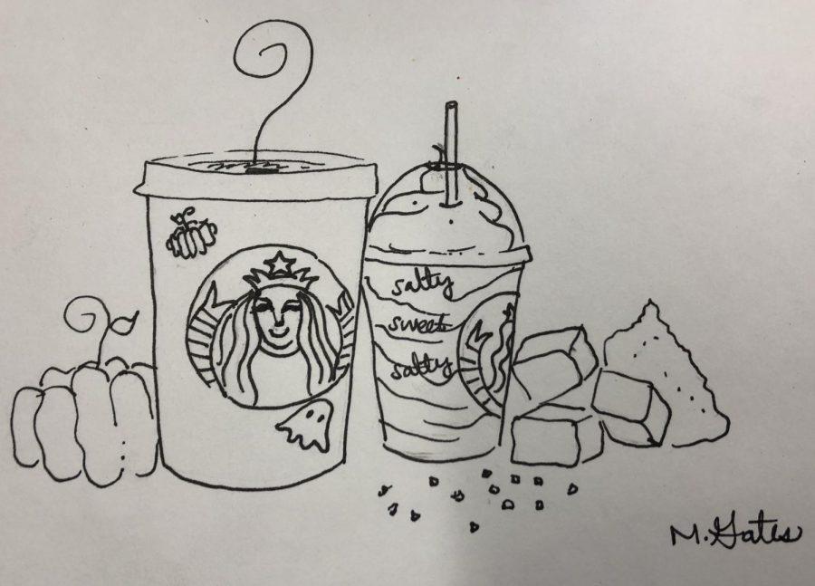 MGates-Starbucks