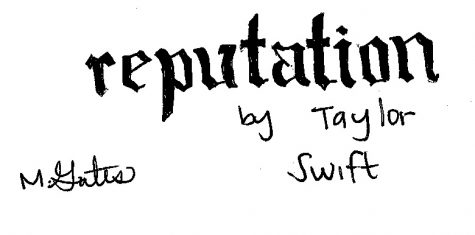 "Taylor Swift ""Reputation"" Review"