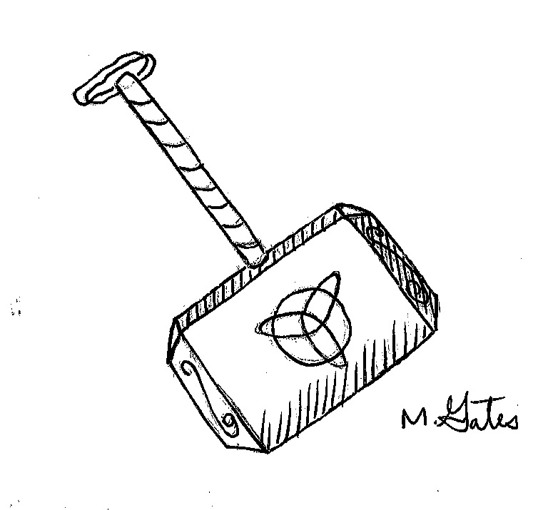 Thor%27s+Hammer+