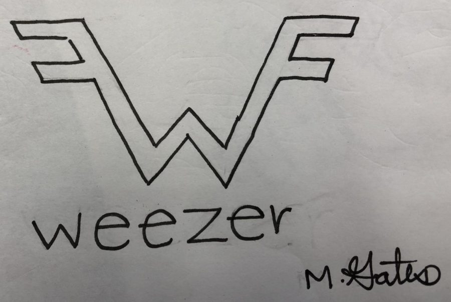 Weezer New Album Review