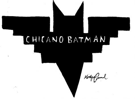 Top 10 Chicano Batman Songs