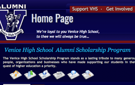 VHS Alumni Scholarship