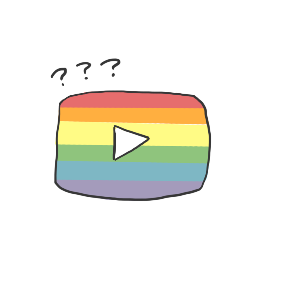 How can queer Youtubers use their viewer influence to help the LGBTQ community?