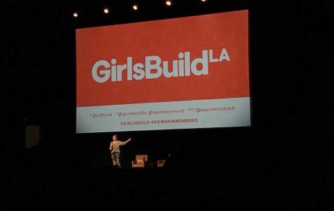 Girls Build LA