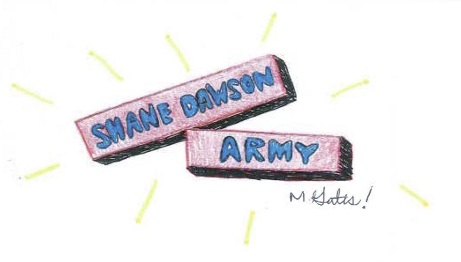 Shane Dawson youtube profile