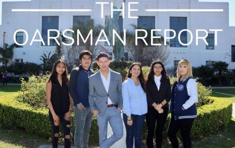 The Oarsman Report