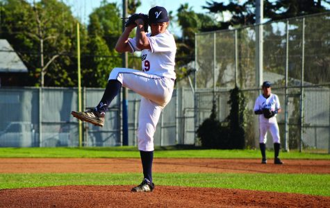Baseball Players Slide into Season