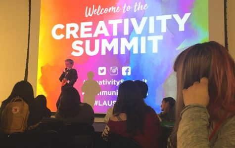Creativity Summit