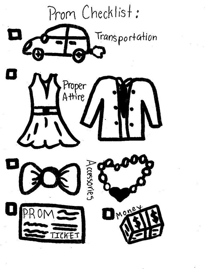 Prom+Checklist